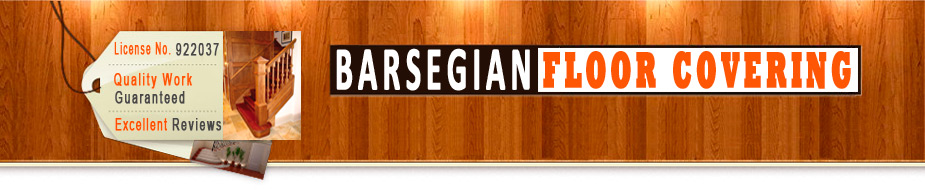Barsegian Floor Covering logo