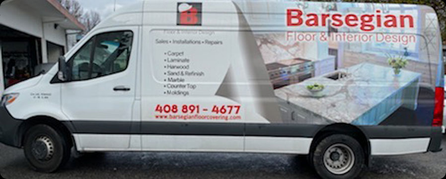 Barsegian Floor Covering